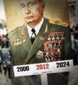 Thousands gather for Russia opposition rally