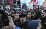 Tightening the Screws: Clampdown on Russia's Civil Society